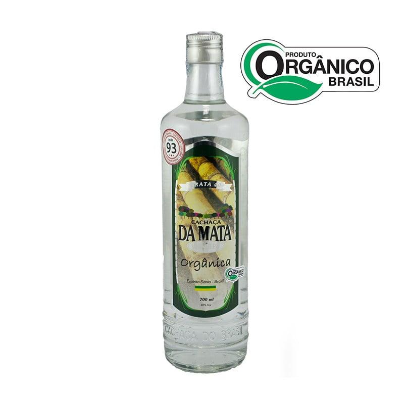 Cachaça Da Mata Prata 40 - 700 ml