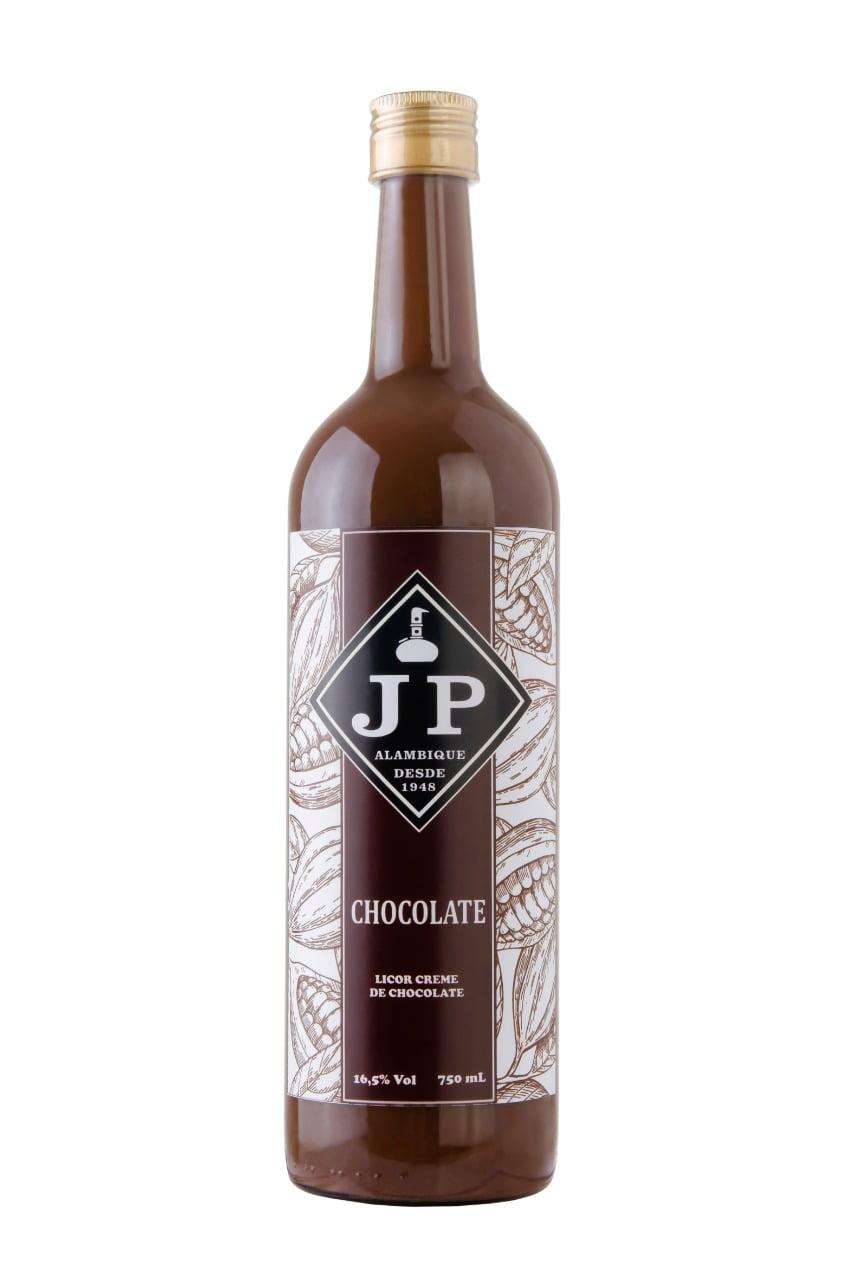 Licor Creme de Chocolate J.P - 750 ml