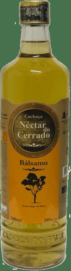 Cachaça Néctar do Cerrado Bálsamo 700 ml