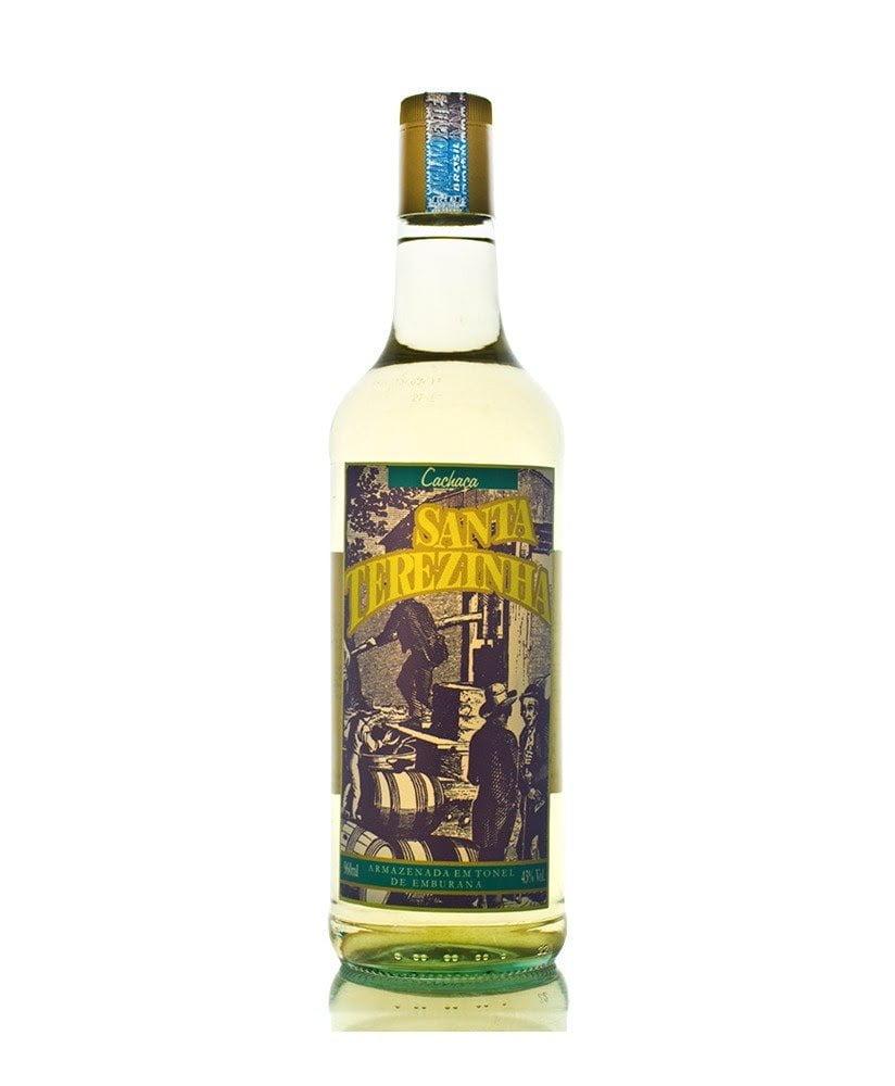 Cachaça Santa Terezinha Amburana 960 ml