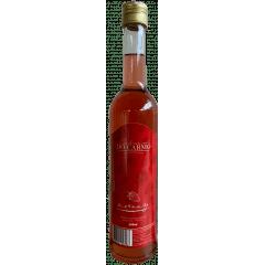 Bebida Mista de Morango 500 ml