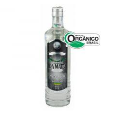 Cachaça Da Mata Luar 70 (Orgânica) - 700 ml