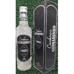 Cachaça Guimarinho Prata - 670 ml