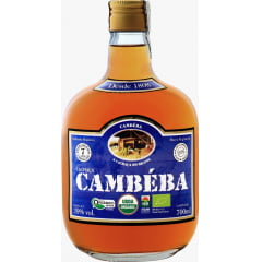 Cachaça Cambéba Extra Premium - 7 anos -  700 ml