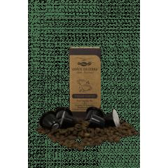 Café Grãos da Serra Especial Gourmet – 10 Cápsulas