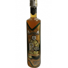 Licor de Pequi - 500ml