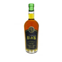 Cachaça Catarina Black 750 ml