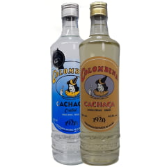 Kit Cachaça Colombina