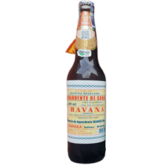 Cachaça Havana Tradicional 600 ml