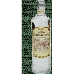 Cachaça Mandaguahy Original - 700 ml