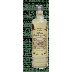 Cachaça Mandaguahy Original - Jequitibá Rosa - 700 ml