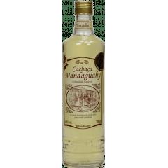 Cachaça Mandaguahy Ouro - Carvalho - 700 ml