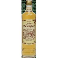 Cachaça Mandaguahy Ouro - Jatobá - 700 ml