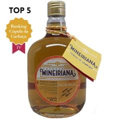 Cachaça Mineiriana Carvalho 700 ml