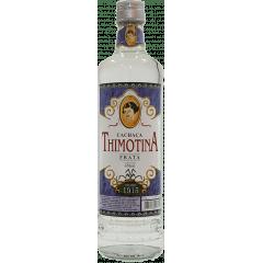 Cachaça Thimotina Prata - 670 ml
