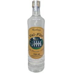 Cachaça Val-Flor Prata 700 ml - Jequitibá