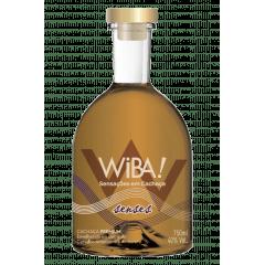 Cachaça WIBA Senses Premium - 750 ml