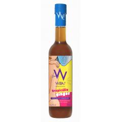 Cachaça WIBA Tropicália Ginger - 500 ml