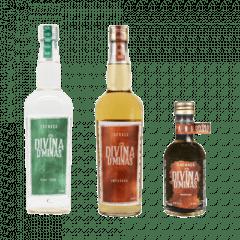 Royal Kit Divina d'Minas