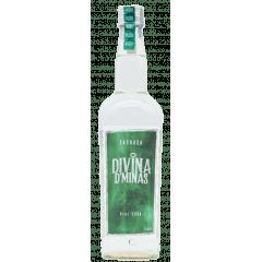 Cachaça Divina d'Minas Prata 700 ml