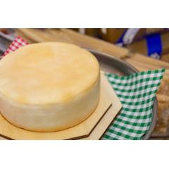 Queijo Canastra Curado - 1 kg
