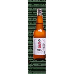 Saquê (sake) Seco Flórida - 600 ml
